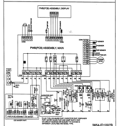wiring diagram for kenmore elite refrigerator wiring kenmore elite refrigerator compressor wiring diagram ford courier on [ 1822 x 2587 Pixel ]