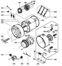 lg washer diagram wiring diagram lg washer pump wiring lg washer diagram [ 2092 x 2371 Pixel ]