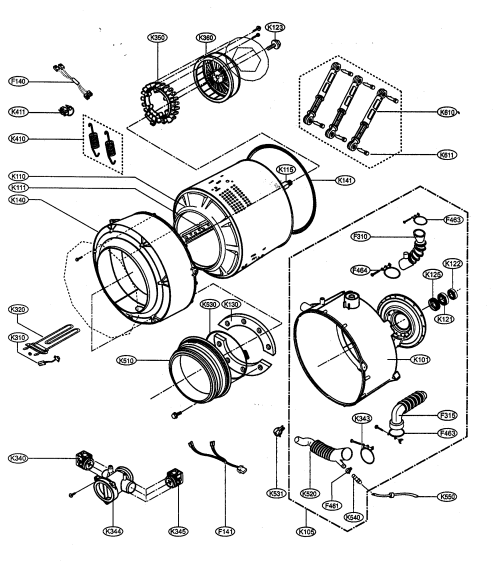 small resolution of lg washer diagram wiring diagram lg washer pump wiring lg washer diagram