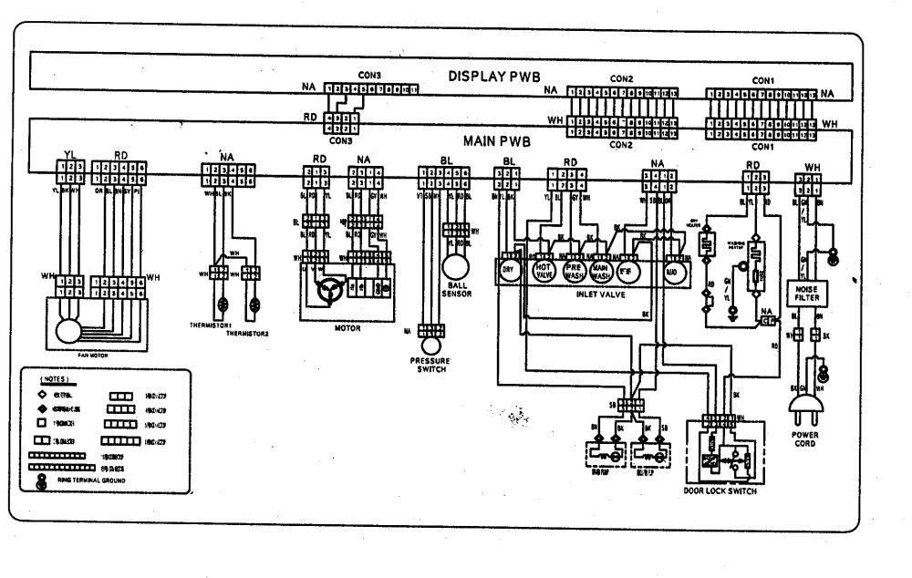 medium resolution of lg washer wiring wiring diagram blogs jenn air washer lg washer wiring