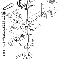 Parts Of A Drill Bit Diagram Jvc Kd S16 Wiring Press Pictures To Pin On Pinterest