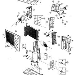 Split Ac Wiring Diagram Hd Easy Origami Horse Panasonic Mini Imageresizertool Com