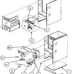 Carrier Furnace Wiring Diagram Dc Motor 2 Wire Ca 1845c Porsche Starter