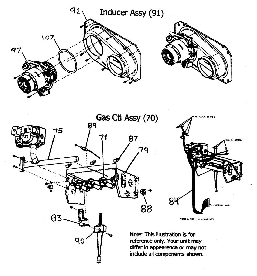 medium resolution of payne ga furnace schematic