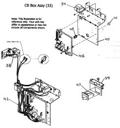 payne ga furnace schematic [ 2183 x 2452 Pixel ]