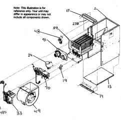 Tempstar Furnace Parts Diagram John Deere Lawn Mower Ignition Switch Wiring Goodman Manual