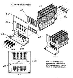 payne ga furnace schematic [ 2282 x 2407 Pixel ]