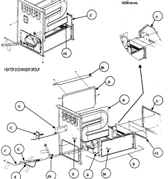 carrier model 58mvp080f15120 furnace heater gas genuine parts rh searspartsdirect com carrier gas furnace parts diagram coleman gas furnace diagram [ 2201 x 2470 Pixel ]