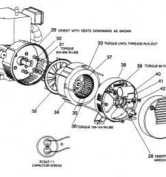 companion 919327211 elec motor assy diagram [ 1912 x 1352 Pixel ]