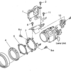 Camera Parts Diagram Mott Flail Mower Canon Digital Get Free Image