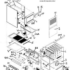 Trane Wiring Diagrams Dual Element Water Heater Diagram Xv80 Furnace Xl80