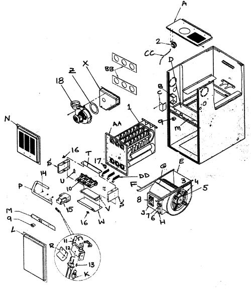 small resolution of icp heat pump wiring diagram diagram auto wiring diagram tempstar furnace parts diagram tempstar furnace parts