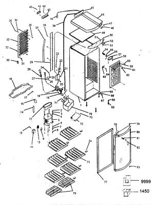 HAIER WINE COOLER Parts   Model hvf042abl   Sears PartsDirect