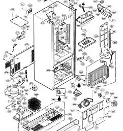 kenmore refrigerator parts diagram schema wiring diagram kenmore fridge schematic kenmore fridge schematic [ 2120 x 2668 Pixel ]