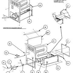 Carrier Furnace Wiring Diagram 1994 Chevy Truck 58mxa080 Parts Get Free