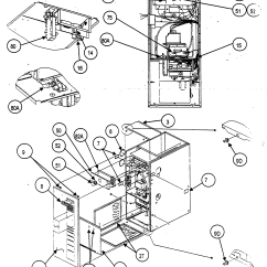 Oil Furnace Parts Diagram Ansul System Relay Carrier List For