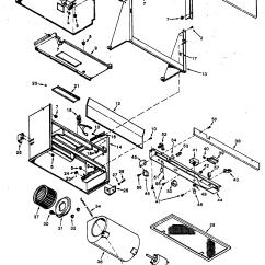 Broan Range Hood Wiring Diagram 2016 Ford F150 Mirror Parts Model 113023 Sears Partsdirect
