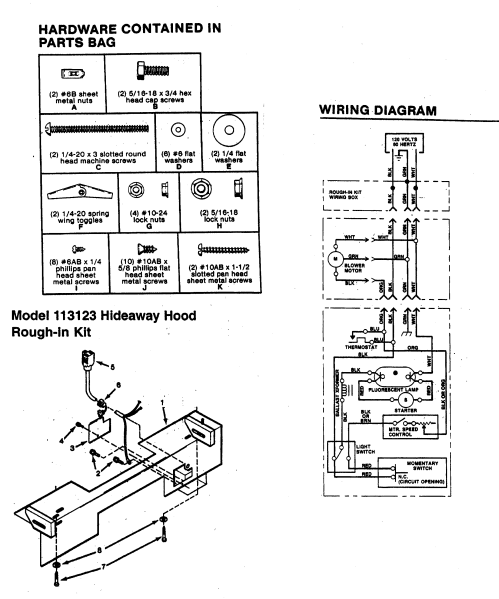small resolution of broan range hood wiring diagram wiring diagram home broan range hood wiring diagram