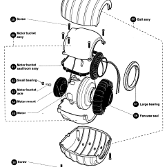 Dyson Dc17 Animal Parts Diagram 7 Way Round Trailer Wiring Dc25 Schematic Free Engine Image For