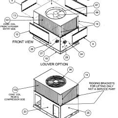 York Heat Pump Package Unit Wiring Diagram 1999 Mercury Cougar Carrier Parts Model 50xz024300 Sears Partsdirect