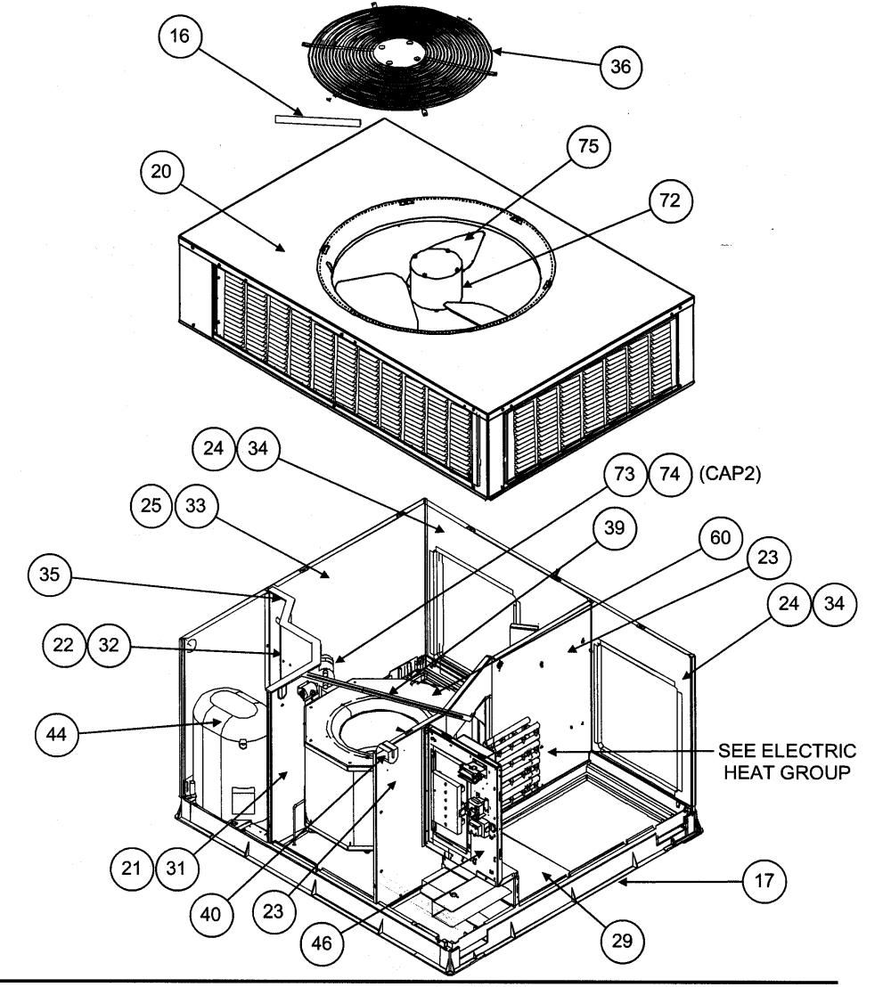 medium resolution of heat pump thermostat wiring diagram on carrier heat cooling schematic