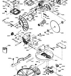 craftsman 137212290 saw diagram [ 1894 x 2554 Pixel ]
