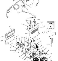 mig welding equipment diagram [ 2032 x 2789 Pixel ]