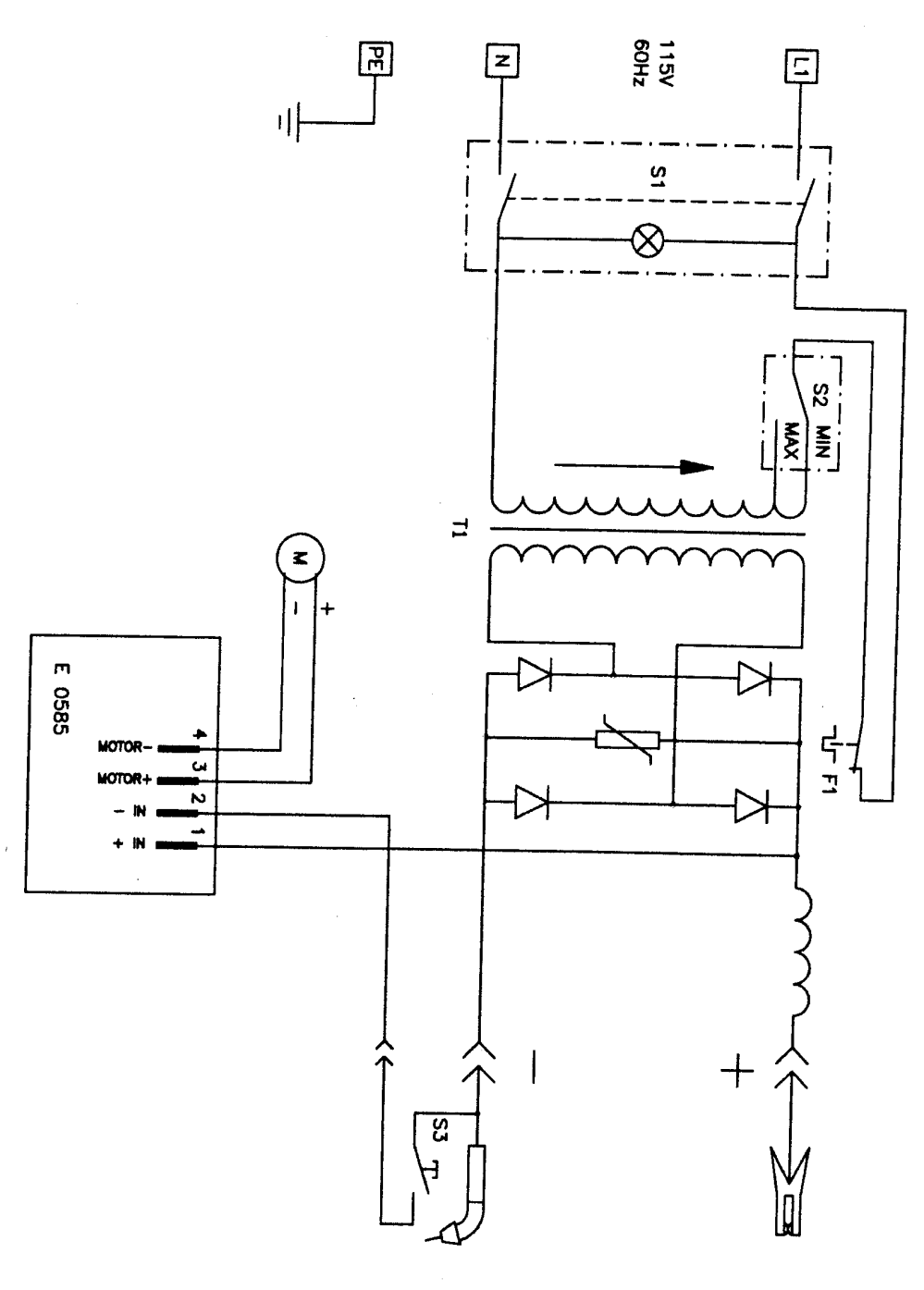 medium resolution of craftsman welder wiring diagram wiring diagram toolbox craftsman welder wiring diagram