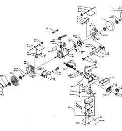craftsman 152211620 grinder assy diagram [ 2323 x 2052 Pixel ]