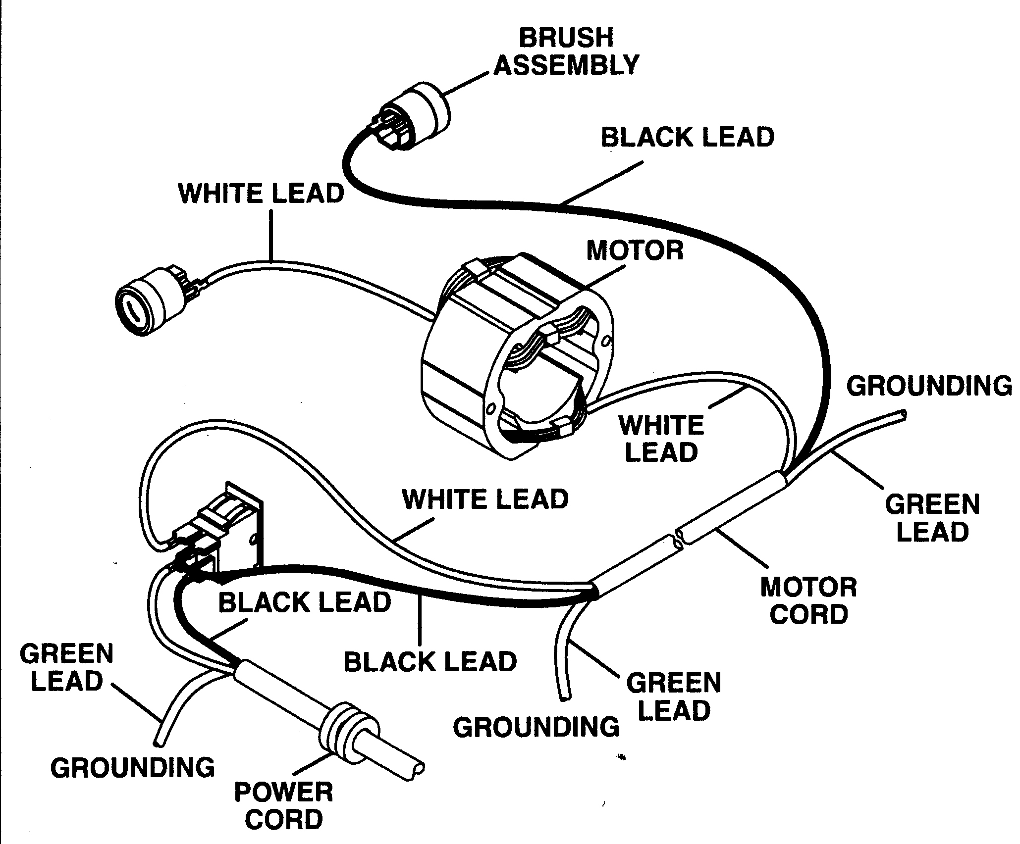 Sears Craftsman 9 Inch Table Saw Wiring Diagram Sears