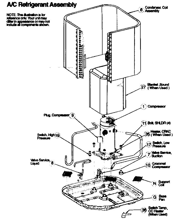 Heat Pump new: Heat Pump Components