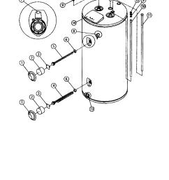 american waterheaters water heater parts model order whirlpool water heater parts whirlpool hot water heater parts [ 1696 x 2200 Pixel ]