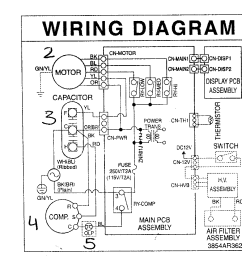 whirlpool window air conditioner wiring diagram wiring library fedders air conditioner wiring diagram whirlpool window air [ 1226 x 971 Pixel ]