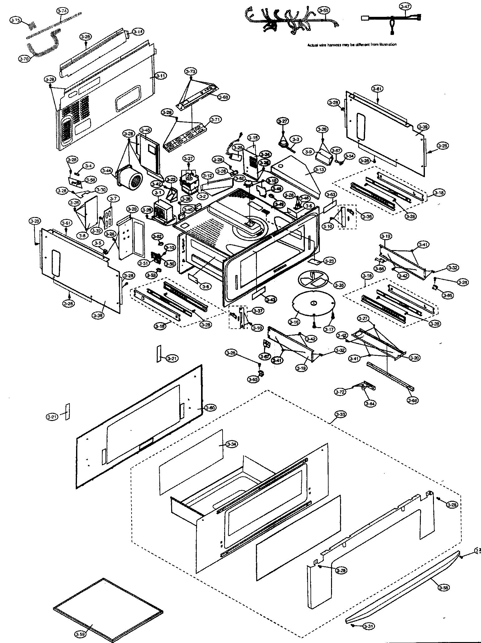 hight resolution of 240d vacuum diagram