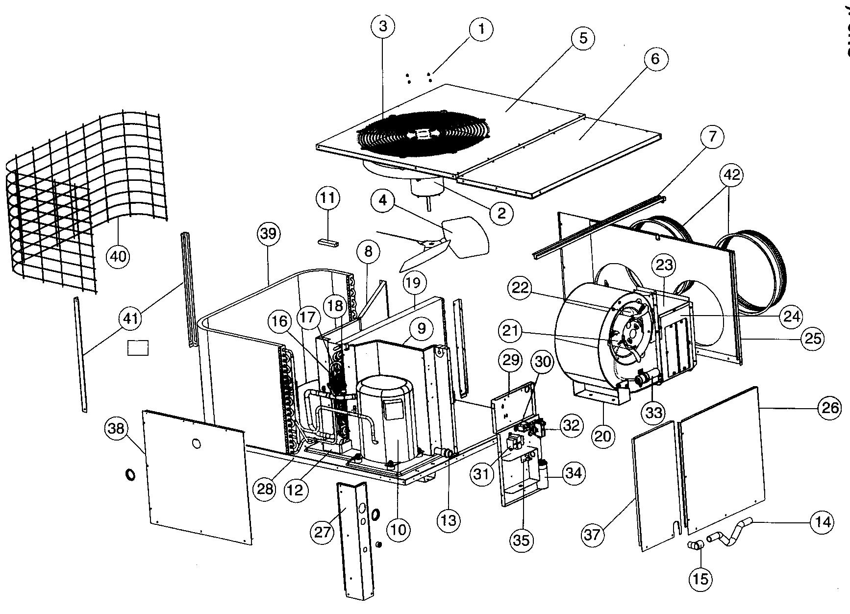 Nordyne Wiring Schematics Whirlpool Wiring Schematics