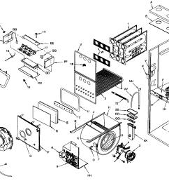 icp model c9uhx060f12a furnace heater gas genuine parts tempstar furnace horizontal installation tempstar furnace diagram [ 1750 x 1184 Pixel ]