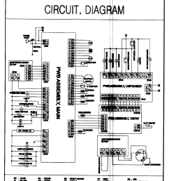 refrigerator wiring diagram part [ 1099 x 1297 Pixel ]