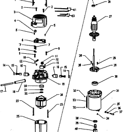 craftsman router pantograph manual wordpress com i need a wiring diagram  [ 1391 x 1689 Pixel ]