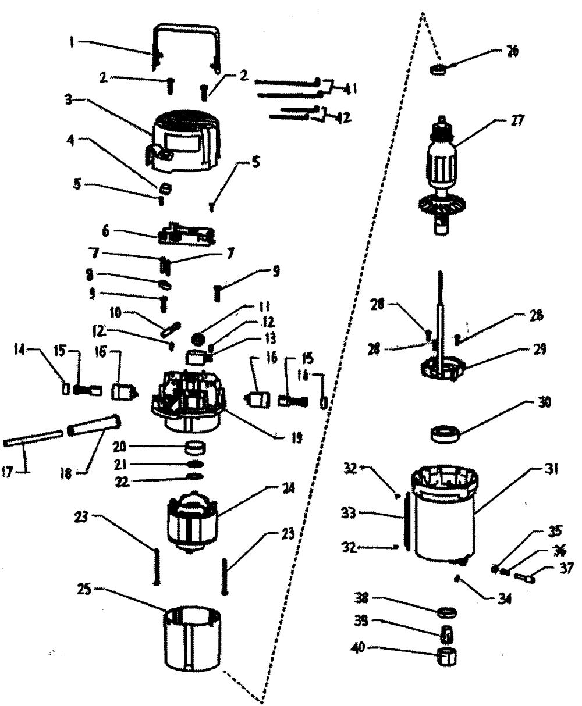 medium resolution of craftsman router pantograph manual wordpress com i need a wiring diagram