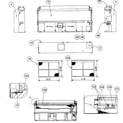 Split System Air Conditioner Wiring Diagram Baseball Diamond Printable Get Free