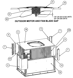 mbf1956hew wiring diagram wiring diagram schematics source carrier model 48xt060090300 package units both units combined genuine parts [ 1567 x 1623 Pixel ]