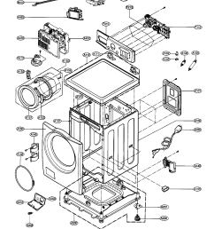 lg dryer wiring diagram wiring diagram lg dryer troubleshooting lg dryer schematic wiring diagram listlg dryer [ 1456 x 1656 Pixel ]
