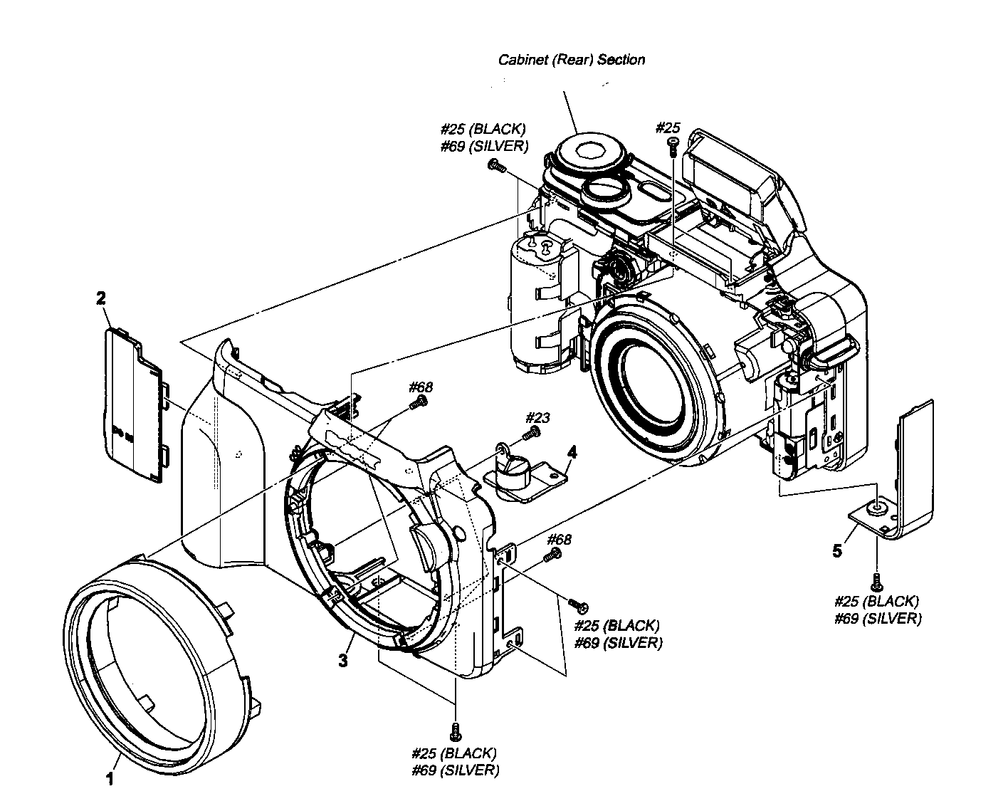 Digital Camera Parts Diagram : 28 Wiring Diagram Images