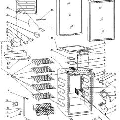 Dometic Rm2193 Wiring Diagram Chevrolet Spark Radio Haier Mini Refrigerator Imageresizertool Com