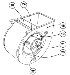 additionally dometic duo therm thermostat wiring diagram besides fasco [ 1528 x 1682 Pixel ]
