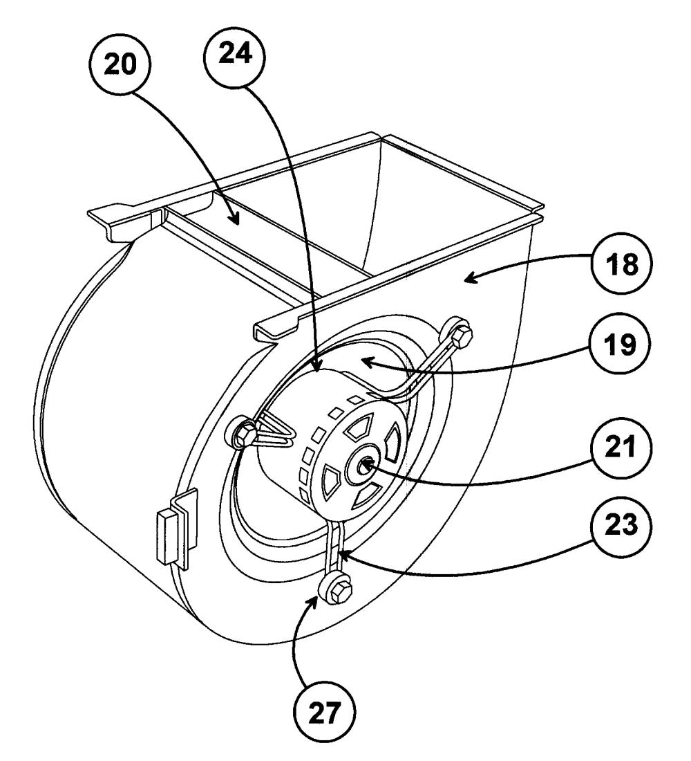 medium resolution of draft furnace blower wiring diagram