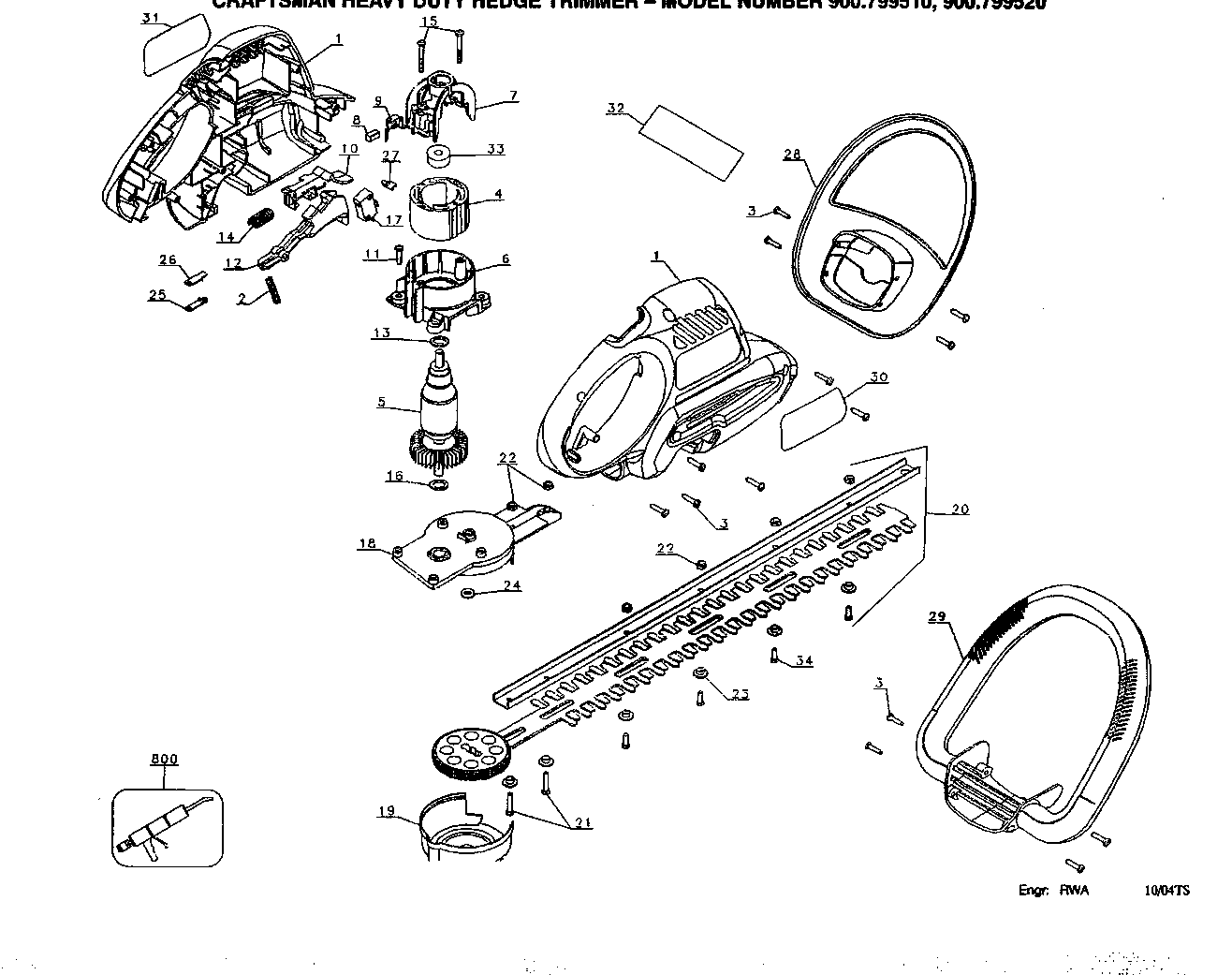 parts furthermore stihl fs 90 parts diagram on hedge trimmer motor