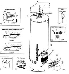 hot water heater part diagram piece [ 1576 x 1509 Pixel ]