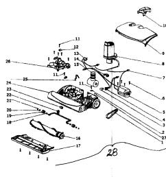 electrolux vacuum parts photos [ 1267 x 1176 Pixel ]