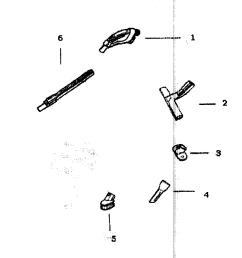 images of electrolux vacuum parts [ 973 x 946 Pixel ]